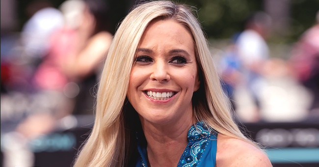 Kate Gosselin Tells Daughter Mady to Study Hard as She Looks All Grown up in New Photo from College