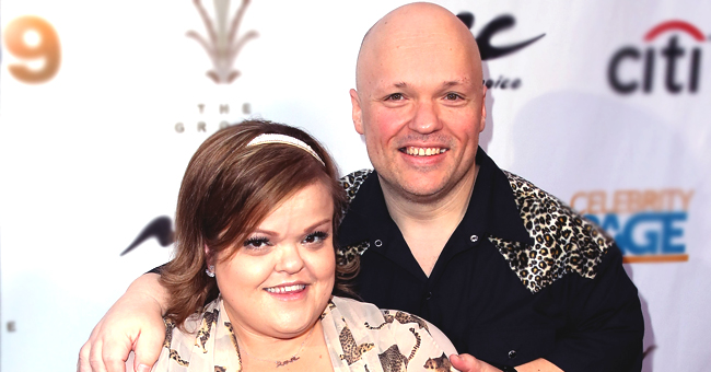 The Blast: 'Little Women' Christy Gibel Says Husband Only Proposed to Bilk Her out of Cash