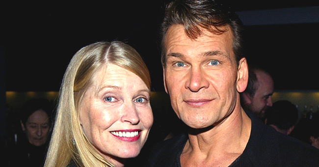 Patrick Swayze's Widow Lisa Niemi Honors Him on What Would Have Been Their 44th Anniversary