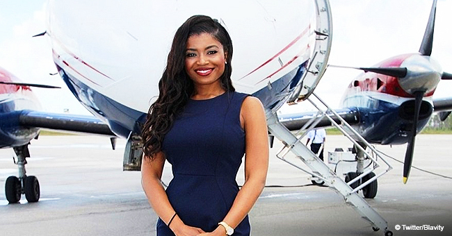 Meet the 29-Year-Old Black Woman Who Runs a Private Airline Worth $90 Million