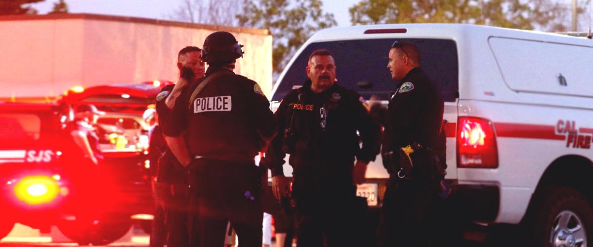 6-Year-Old Boy among Victims of California Garlic Festival Shooting