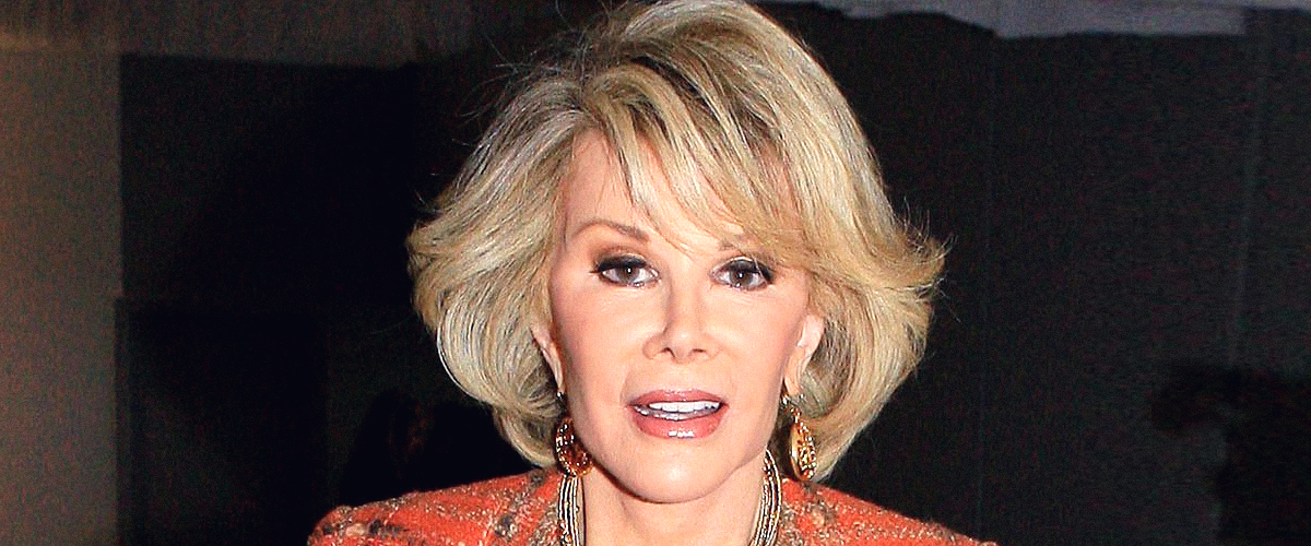 How Joan Rivers Reinvented Herself After Husband Edgar Rosenberg Took His Own Life