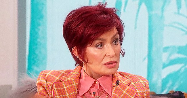 Sharon Osbourne Reflects Recent Discussion on 'The Talk' & Pens Apology to the Black Community