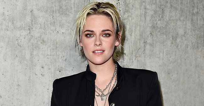 Kristen Stewart Plays Princess Diana in New Film — Here Is What She Revealed about the Role