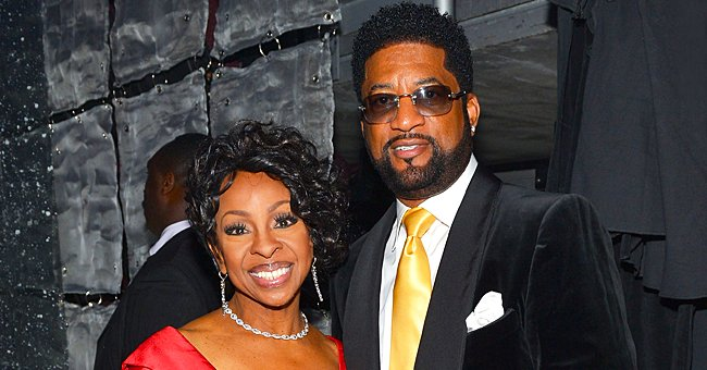 Gladys Knight's Husband Shares Photo of Her Glowing With Happiness as She Poses in a Lavish Car
