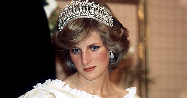 See Content of the Late Princess Diana's Never-Before-Seen Letter to a Friend from 1991