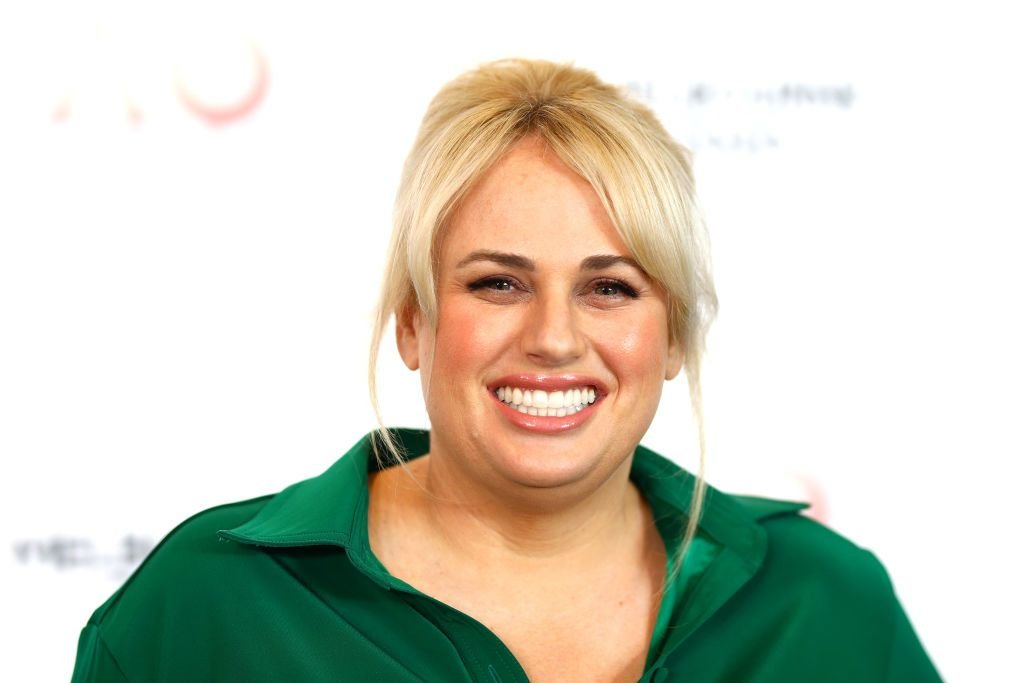 Rebel Wilson at the AO Inspirational Series Lunch during the Australian Open 2020 at The Glasshouse at Melbourne Park on January 30, 2020 in Melbourne, Australia | Photo: Getty Images