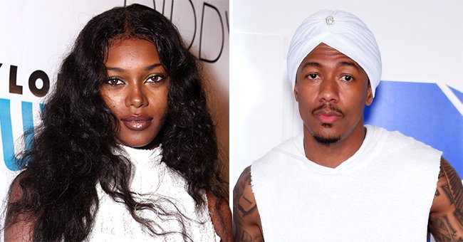 Nick Cannon's Girlfriend Jessica White Announces Their Split – See What She Had to Say