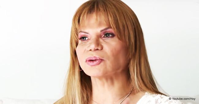 Mhoni Vidente revela que se dedicó a la prostitución cuando era joven