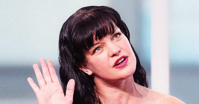 Pauley Perrette Thanks Fans for Prayers after the Earthquakes and Considers Moving to Alabama