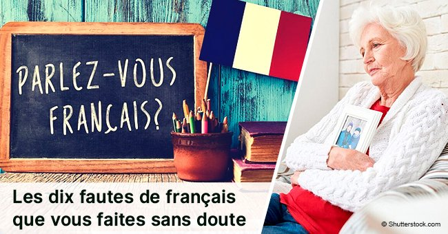 Les dix erreurs courantes en français que font la plupart des gens
