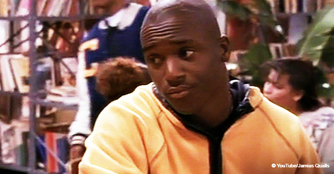 Remember Hakeem on 'Moesha'? He Was Way Too Young When He Died a Tragic Death