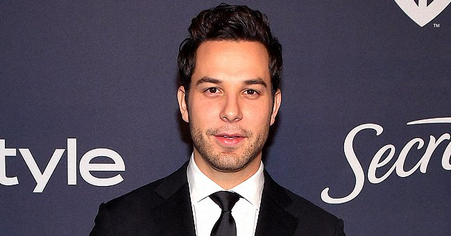 Skylar Astin attends The 2020 InStyle and Warner Bros. 77th Annual Golden Globe Awards Post-Party at The Beverly Hilton Hotel on January 05, 2020 in Beverly Hills, California   Getty Images