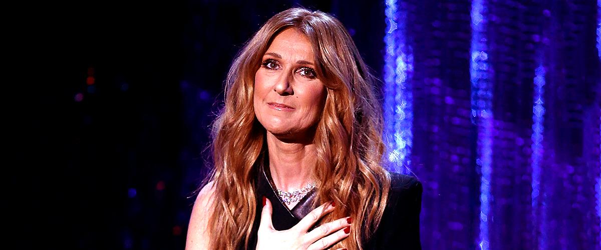 Céline Dion a interrompu son concert pour la satisfaction des fans !