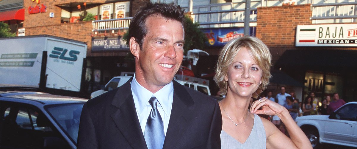 Dennis Quaid Once Called Marriage to Meg Ryan His Most Successful Relationship  — a Look Back