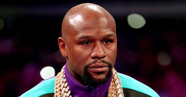 Floyd Mayweather Fans Show Their Support after His Ex & Mother to 3 of His Kids Dies at 40