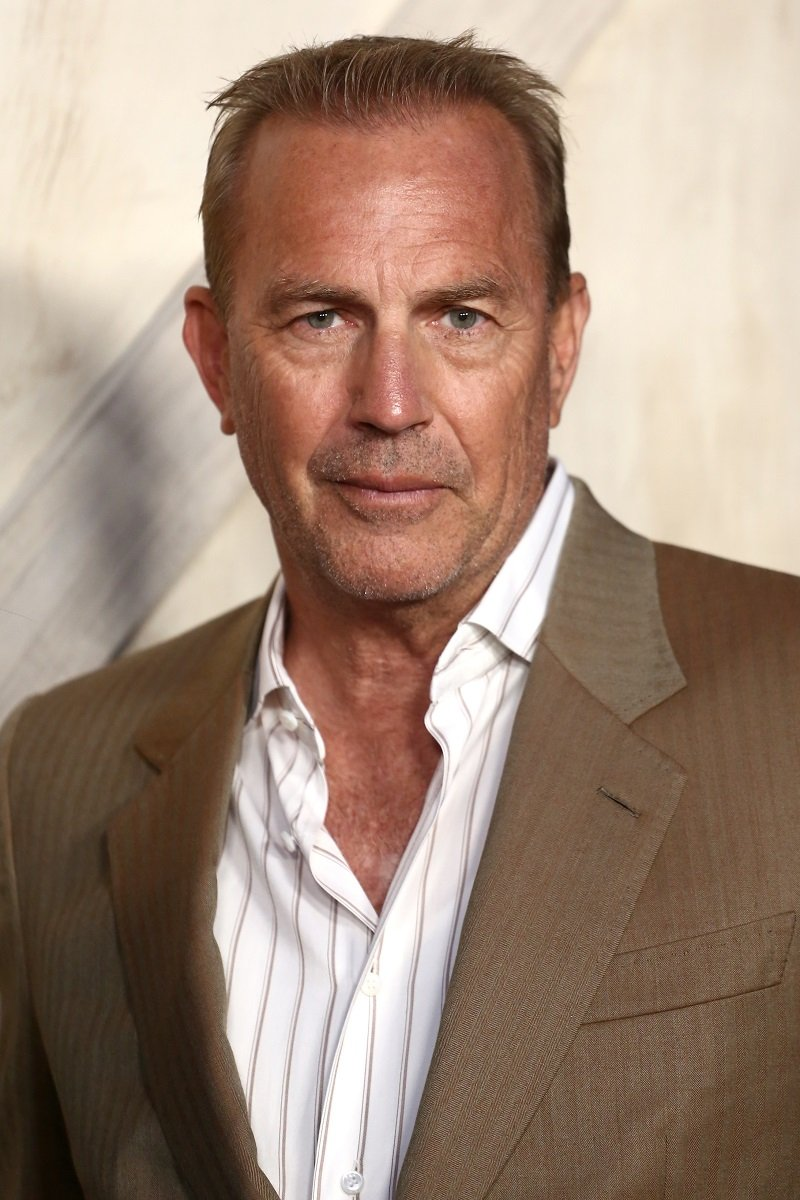 Kevin Costner on May 30, 2019 in Los Angeles, California | Photo: Getty Images