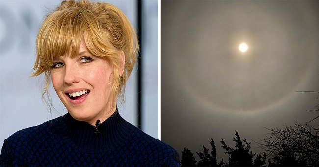 'Yellowstone' Actress Kelly Reilly Shares Beautiful Nocturnal Photo of a Night Sky