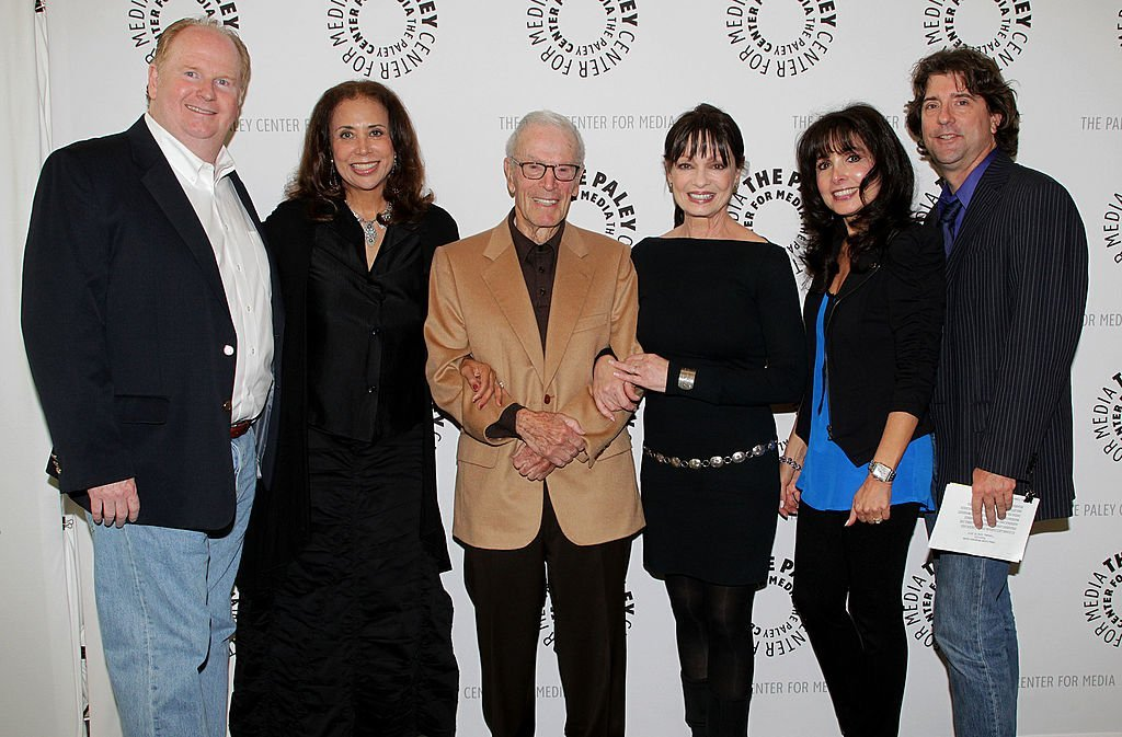 Denise Nichols and Fellow Actors At the PaleyFest: Rewind 2010 Presents 'Room 222: A Look Back at Walt Whitman High' | Getty Images