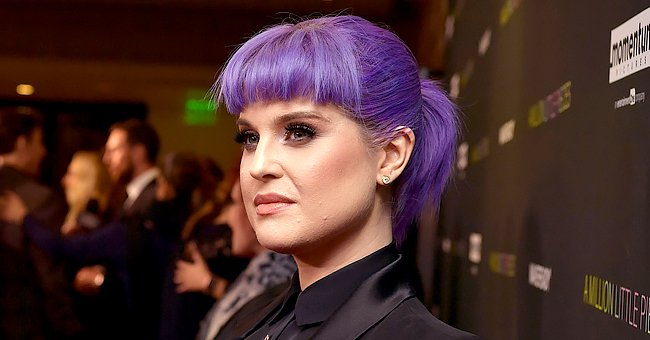Kelly Osbourne Proudly Says She Is Back after Admitting to Relapsing Following 4 Years of Sobriety
