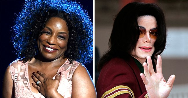Stephanie Mills Looks Back to When Michael Jackson Was Her Date