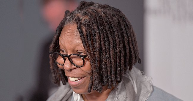 Whoopi Goldberg's Granddaughter Posts a Throwback Pic Showing Her Back Tattoo in a Pink Bikini