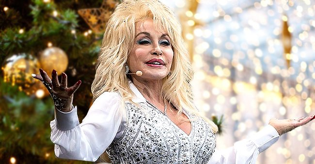 Dolly Parton Reveals She Keeps Her Holiday Decorations up until Late January — Here's Why