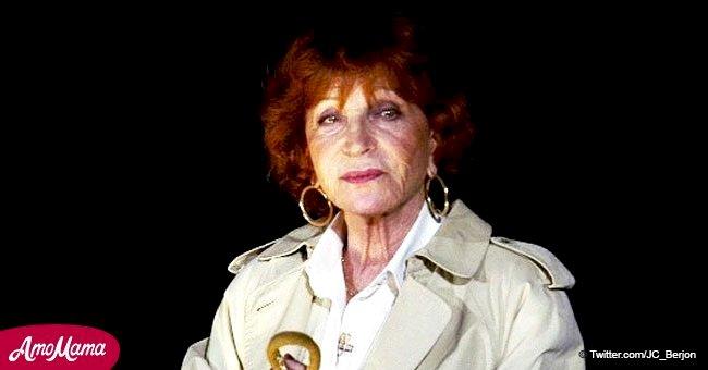 Funérailles de Maria Pacome: qui sont-elles, les deux seules célébrités venues l'honorer