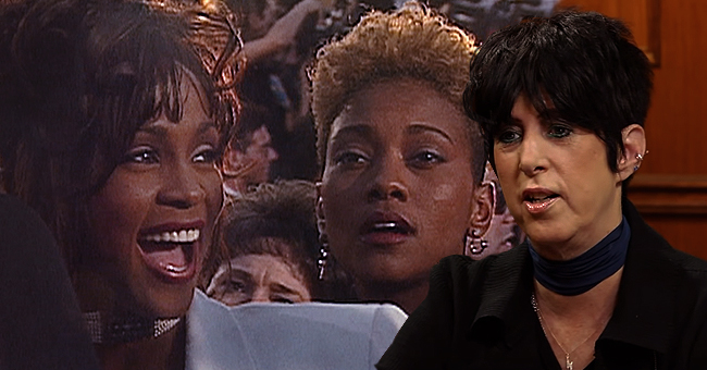Whitney Houston's Songwriter Diane Warren Thinks the Singer Would Still Be Alive If She Stayed with Robyn Crawford