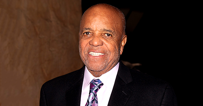 Motown Founder Berry Gordy Announces He's Retiring at 89