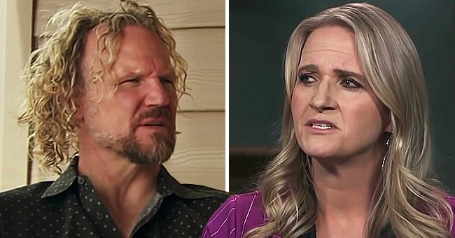 'Sister Wives' Star Christine Brown Reveals She Is Struggling to Cope In Her Marriage with Kody