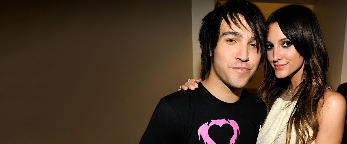 Pete Wentz Is Ashlee Simpson's First Husband and a Rock Star — Get to Know Him