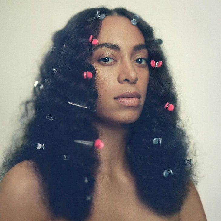 Solange, A Seat at the Table, 2016