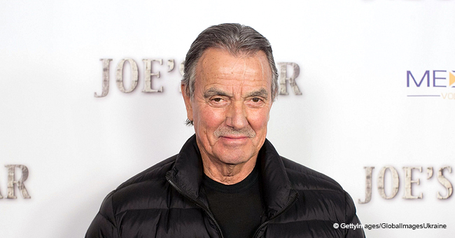 Eric Braeden Is A Loyal Husband In Real Life Despite Being A Womanizer On Screen Christian gudegast (born february 9, 1970) is an american writer and filmmaker. eric braeden is a loyal husband in real