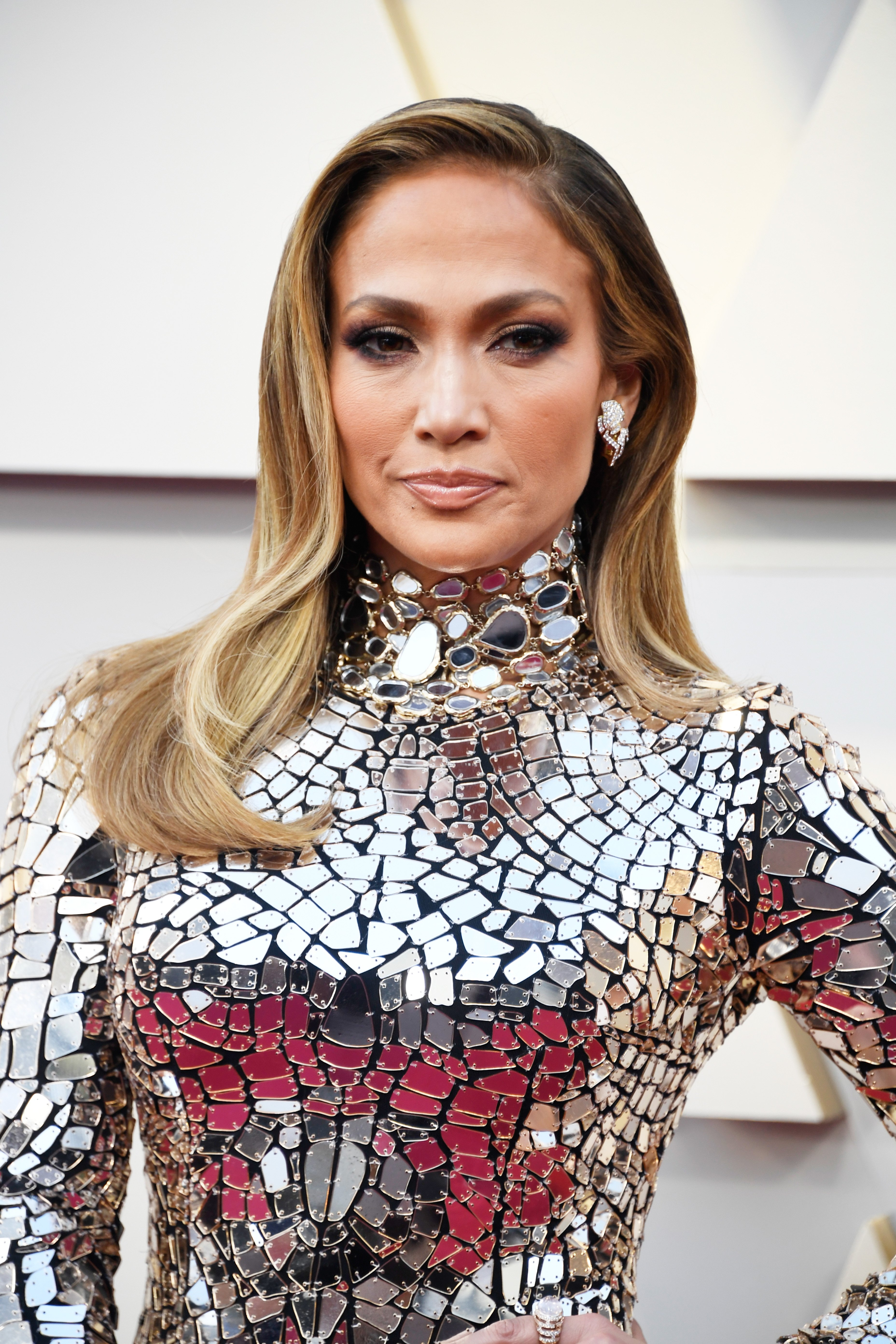 Jennifer Lopez at the 91st Annual Academy Awards | Photo: Getty Images