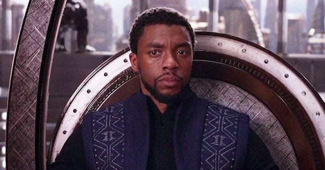 Parents Struggle to Talk about 'Black Panther' Star Chadwick Boseman's Death with Their Kids