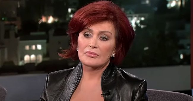Us Weekly: Sharon Osbourne's Exit from 'The Talk' Has Been Complete Nightmare for Her