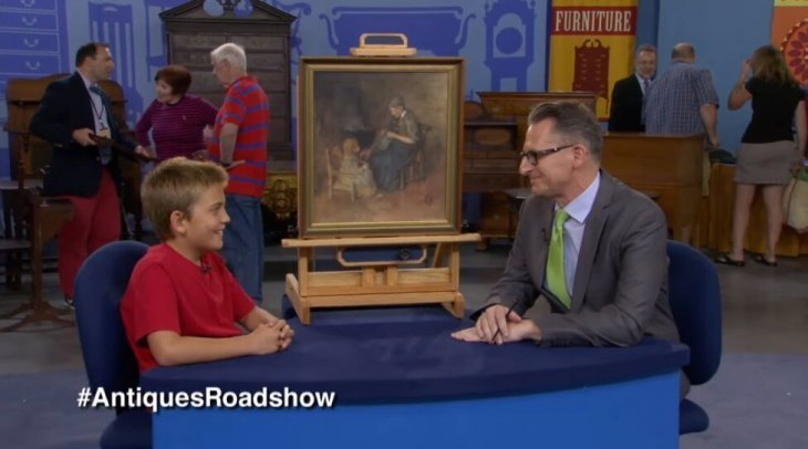 Source: YouTube/Antiques Roadshow PBS