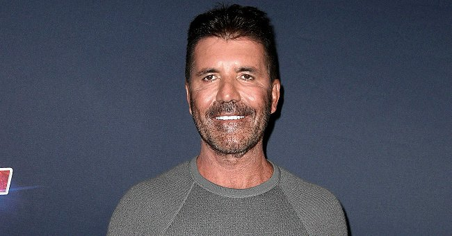 ET Online: Simon Cowell Spoke about Riding Bikes around the AGT Set with Fellow Judges One Day before Accident