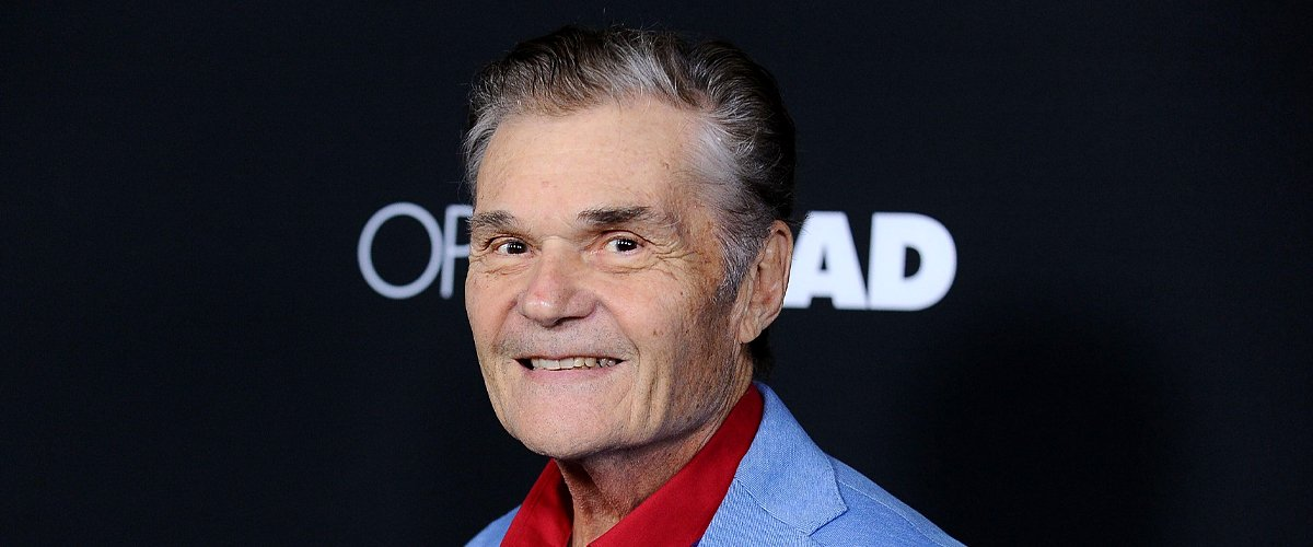 Fred Willard's Daughter Hope Is All Grown-Up and Looks Beautiful — Meet the Late Actor's Only Child