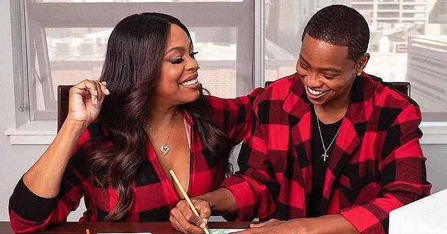 Niecy Nash Cries as Wife Jessica Betts Gives Her a Romantic Surprise on Valentine's Day