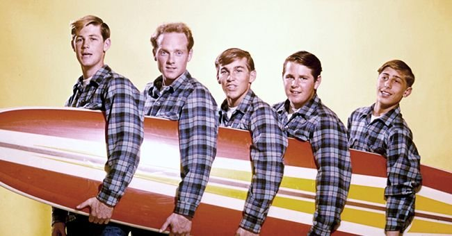 'Beach Boys' Surviving Members Open up about the Legendary Band's Possible Reunion in 2021