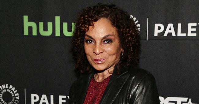 Jasmine Guy's Relationships with 'a Different World's' Dominic Hoffman and Terrence Duckett