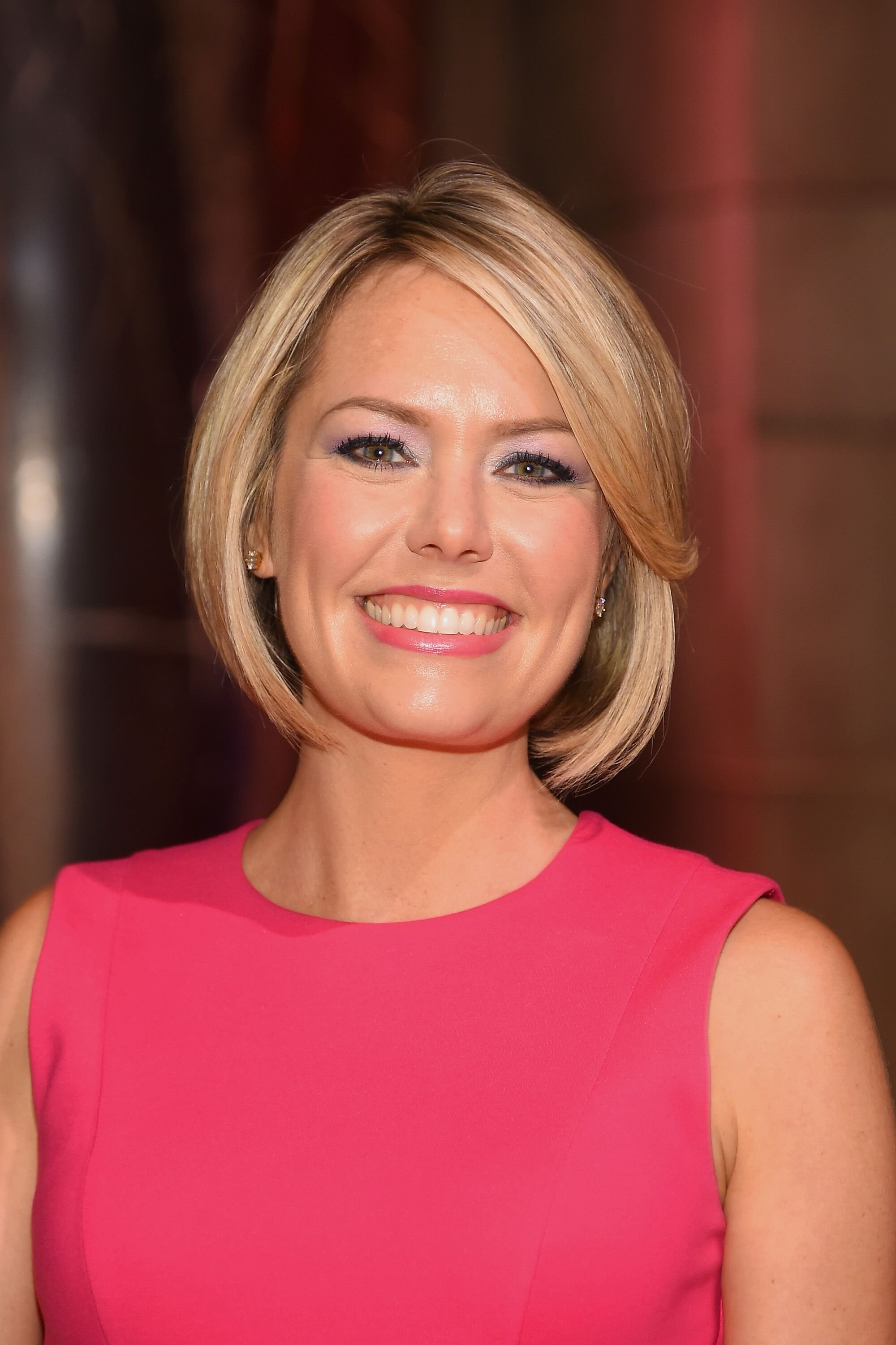 Meteorologist Dylan Dreyer attends the 42nd Annual Gracie Awards Luncheon at Cipriani 42nd Street  l Getty Images