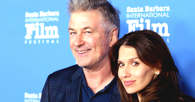 Alec Baldwin's Wife Hilaria Shares a New Workout Video Filmed in Her Bathroom
