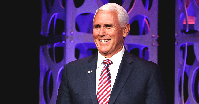 Mike Pence's Daughters Are All Grown up and Look Stunning