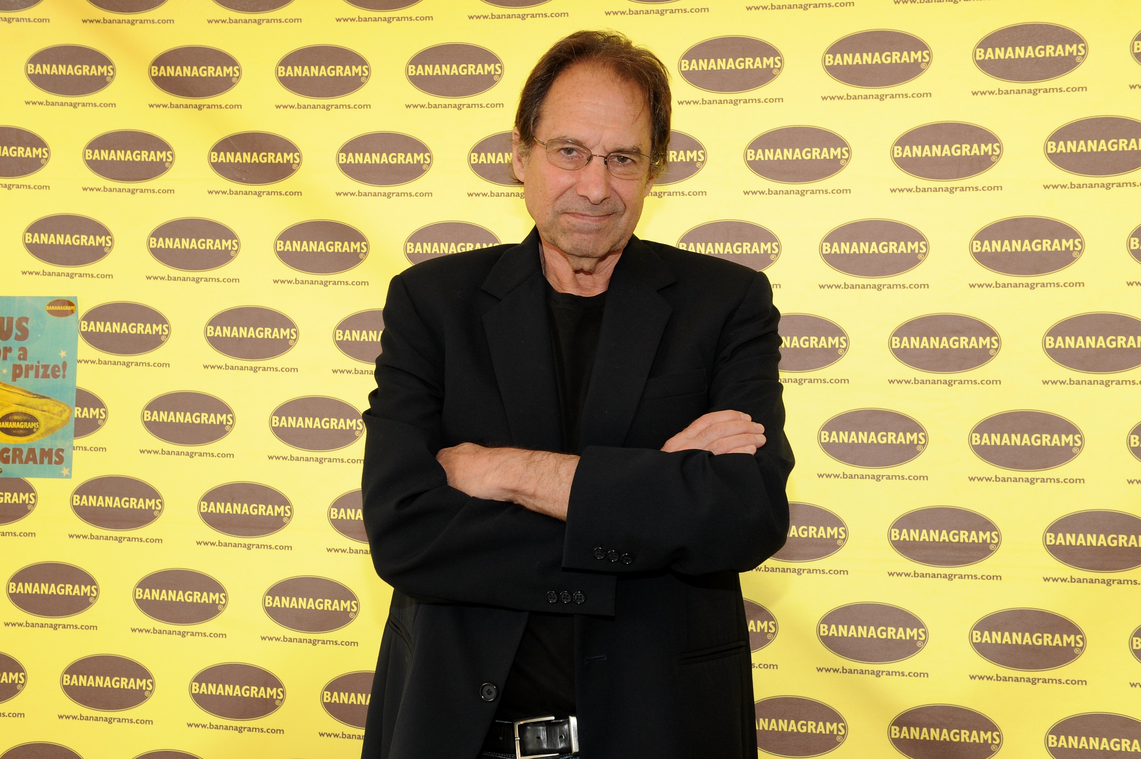 David Milch attends Vulture Festival in New York City on May 10, 2014 | Photo: Getty Images