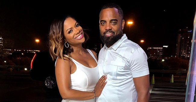 Kandi Burruss' Husband Todd Tucker Accused of Reportedly Spending His Wife's Money after Shirtless Vacation Pics