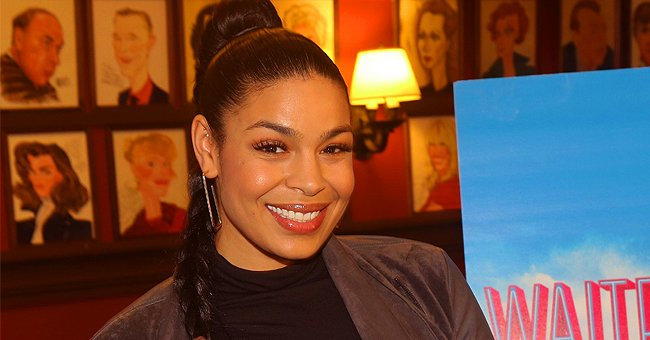 Jordin Sparks and Her Son Dana Have a Good Day Together in Sweet New Photos