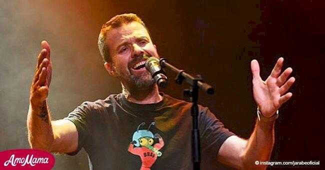 Músico español Pau Donés anuncia su retiro tras 20 años de carrera